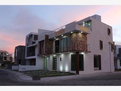 Casa Sola En Venta Paseos De La Herradura $3,850,000