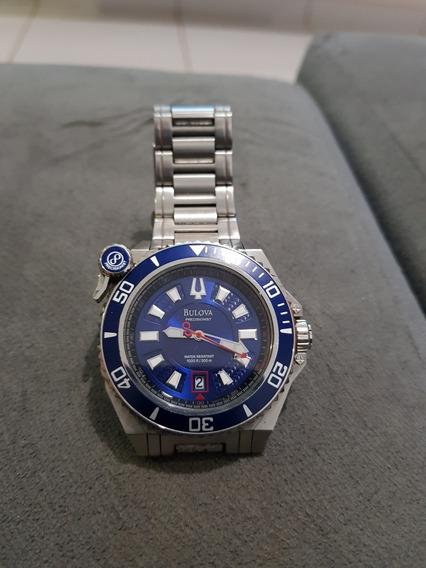 Relógio Bulova Precisionist 98b168