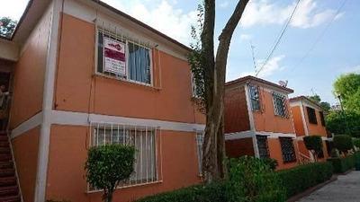 Duplex Recien Remodelado En Venta En Villa Coapa