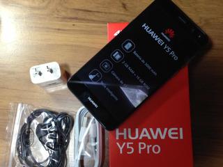Huawei Y5 Pro Nuevo