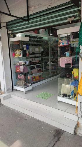 Imagen 1 de 8 de Traspaso Negocio Sobre Importante Avenida Comercial Metepec