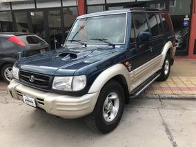 Hyundai Galloper 2.5 4x4 1999