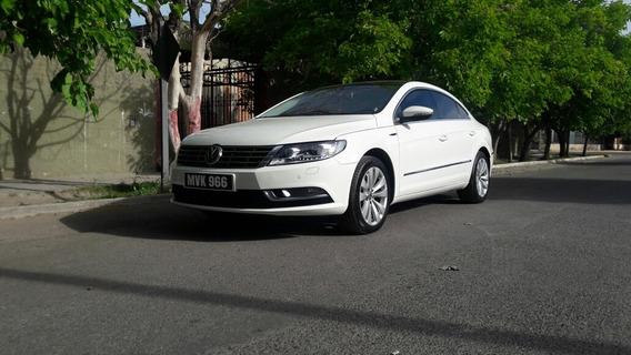 Volkswagen Cc 2.0 Exclusive Dsg Tsi 211cv 2013
