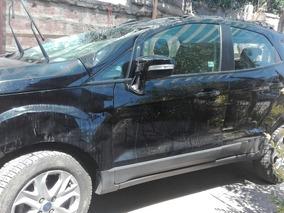 Ford Suv Titanium