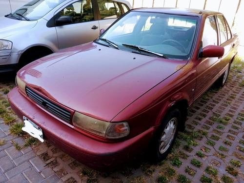 Nissan Sentra Super Saloon 1994
