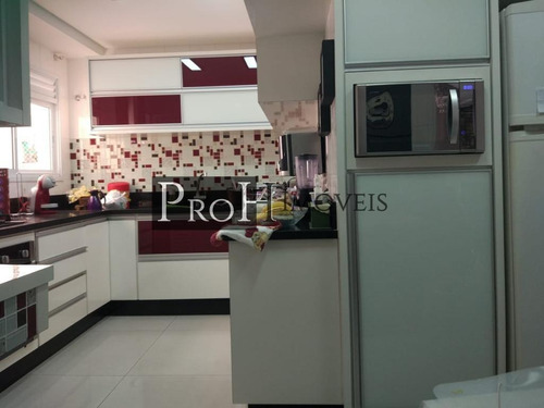Imagem 1 de 15 de Apartamento Para Venda Em São Caetano Do Sul, Santa Paula, 3 Dormitórios, 3 Suítes, 4 Banheiros, 3 Vagas - Alegr140g_1-1615457