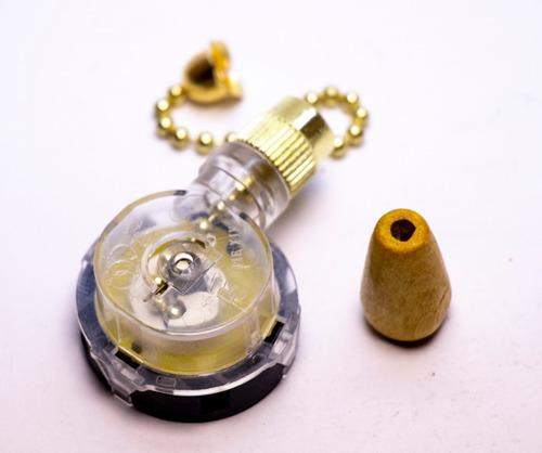Interruptor, Switch P/ Velocidades De Ventilador De Techo