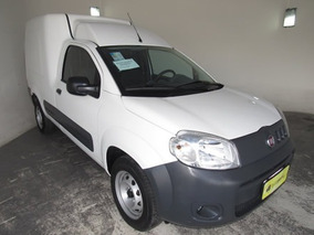 Fiorino 1.4 Mpi Furgão Hard Working 8v Flex 2p Manual