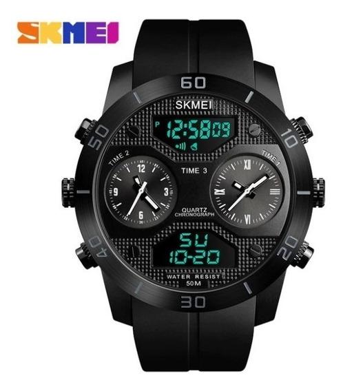 Relógio Masculino Skmei 1355