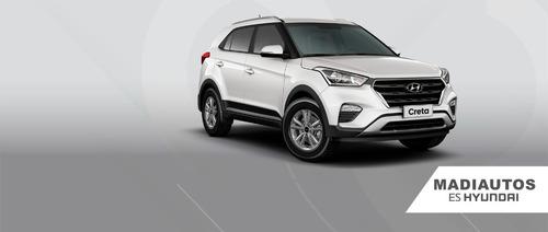 Nueva Hyundai Creta Premium Automática 2022