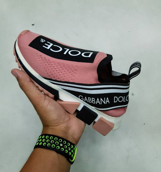 Tênis Dolce Gabbana Lançamento 2020