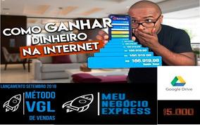 Tiago Fonseca - Metodo Vgl De Vendas Na Internet