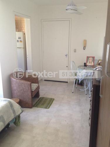 Imagem 1 de 8 de Apartamento, 1 Dormitórios, 29.96 M², Cidade Baixa - 192001