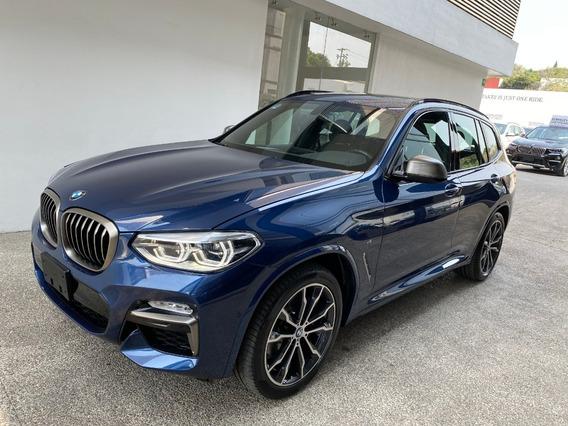 X3 X Drive M40 2019