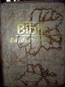Bíblia De Promessas- Edição De Bolso Com Zíper