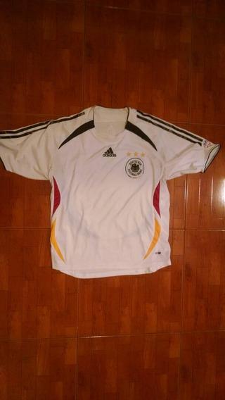 Playeras Mundial 2006