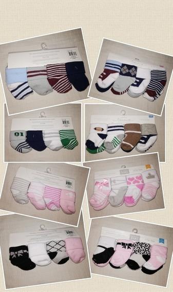 Medias Para Bebé Hudson Baby Hermosos Diseños.