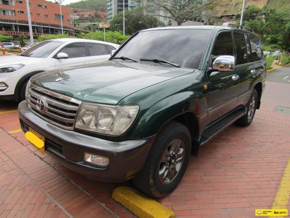 Toyota Sahara Special Turbo Diésel 4x4