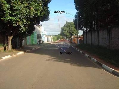 Terreno Residencial À Venda, Jardim Monções, Iperó. - Codigo: Te0002 - Te0002