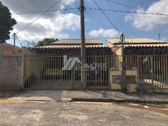 Rua Olinto Gonçalves De Melo, Jardim Ipiranga, Três Marias - 445943