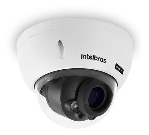 Câmera Intelbras Vhd 3230d Vf 2.7-12mm 30m 1080p Ik10 Full