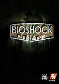 Game Pc Bioshock