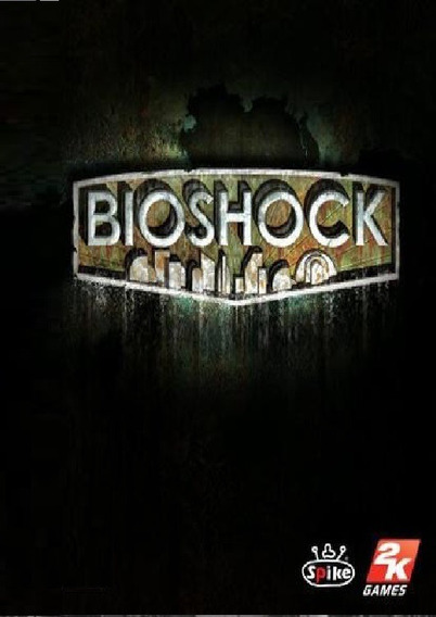 Game Pc Bioshock