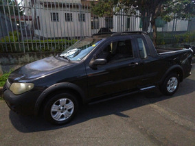 Fiat Strada 1.8 Adventure Ce Flex 2p 2006