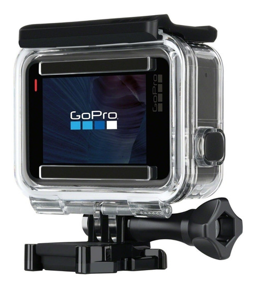 Super Suit Gopro Hero 6 Case Estanque Caixa Go Pro Hero 5
