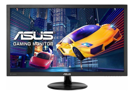 Monitor 23.6 Full Hd Asus Gaming Vp247qg