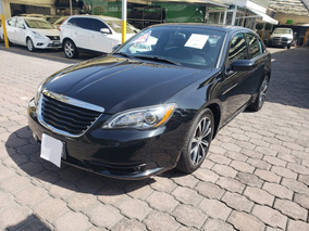 Chrysler C200 2012 Edicion S Impecable !!!!!!!!!!