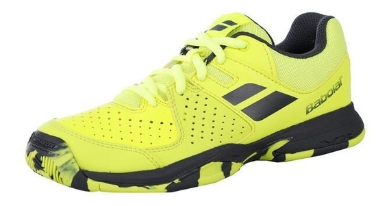 Zapatilla Babolat Pulsion - Todas Las Superficies Oferta!!