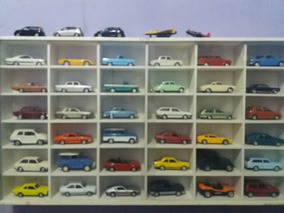 Coleção Completa Carros Do Brasil
