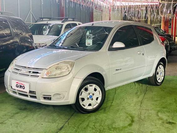 Ford Ka Gl Tecno 1.0mpi 2p