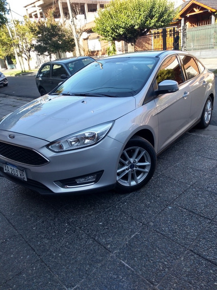 Ford Focus 2.0 Se