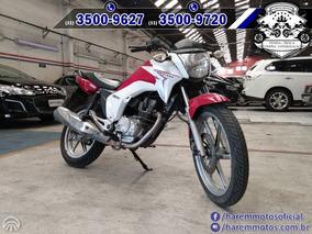 Honda Titan Ex 150cc Ano 2014 Financiamento Pequena Entrada