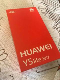 Celular Huawei, Y5 Lite 2017