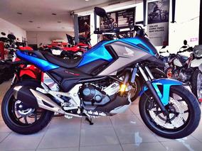 Honda Nc 750 Motos Honda En Mercado Libre Argentina