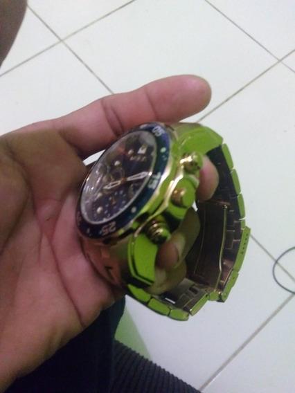 Relógio Invicta Original Pro Driver Com Caixa.