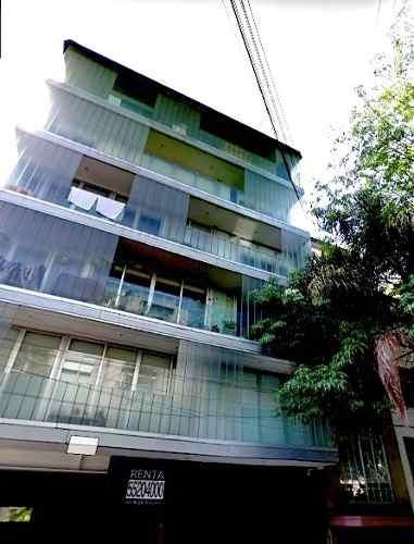 Departamento En Renta En Campeche Col. Condesa