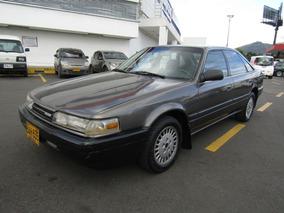 Mazda 626 Lx Mt 2000cc Aa