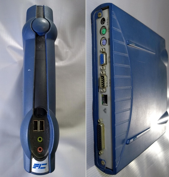 Thin Client Terminal Fic First Int Do Brasil -defeito-