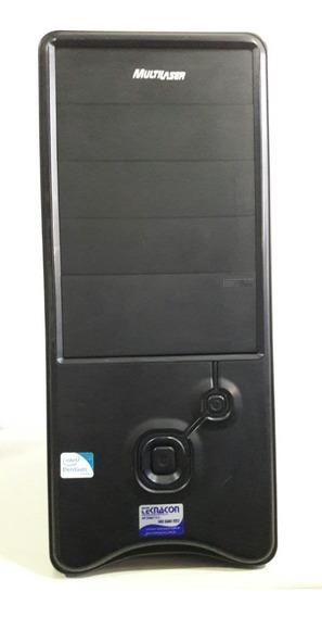 Cpu Core 2 Duo E7400 2gb Ddr3 Hd 320 Gb Dvd-rw