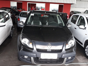 Renault Sandero Stepway 1.6 Tweed Hi-power 5p 2014