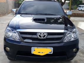 Toyota Sw4 3.0 Srv 7l 4x4 Aut. 5p 2007