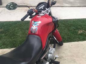 Honda Para Rua