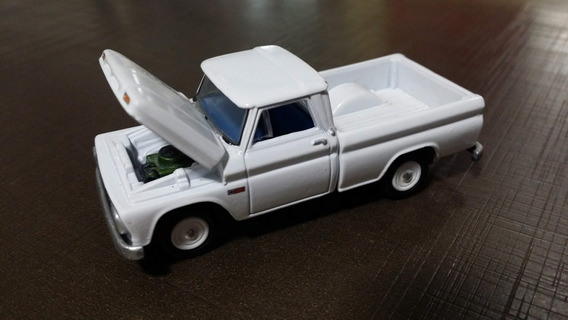 Johnny Ligthning Chevy 64 Dukes Of Hazzard Pick Up