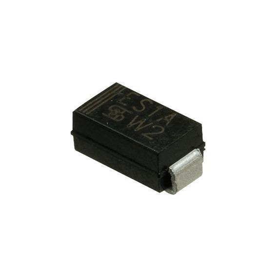 10 Pc Diodo 1n4148 Sod323