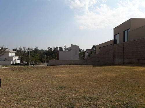 Terreno À Venda, 607 M² Por R$ 705.000,00 - Loteamento Parque Das Sapucaias - Campinas/sp - Te4757