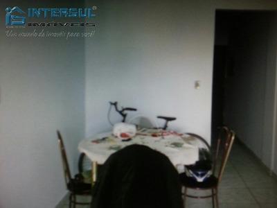 Apartamento Para Venda, 1 Dormitórios, Mongagua - Mongaguá - 14723